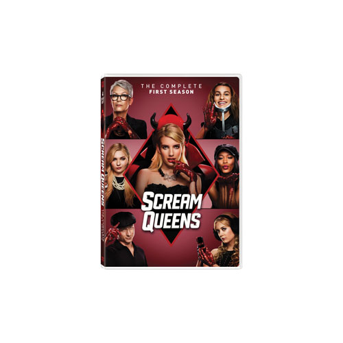 Scream Queens: saison 1