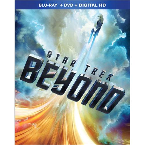 Star Trek Beyond (combo Blu-ray) (2016)