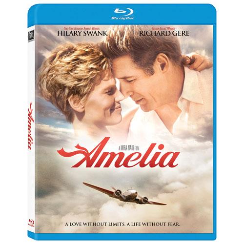 Amelia (English) (Blu-ray)