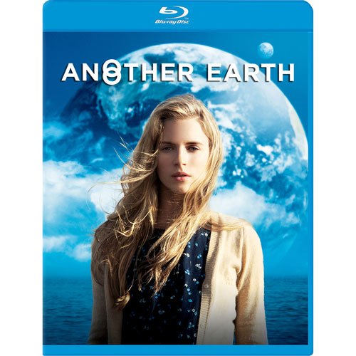 Another Earth (English) (Blu-ray)