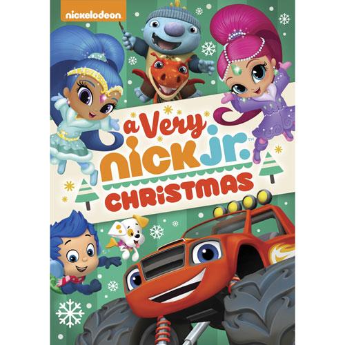Nick Favorites: A Very Nick Jr. Christmas