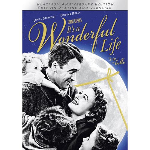 It's A Wonderful Life (Anniversary Edition)