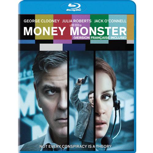 Money Monster (bilingue) (Blu-ray) (2016)