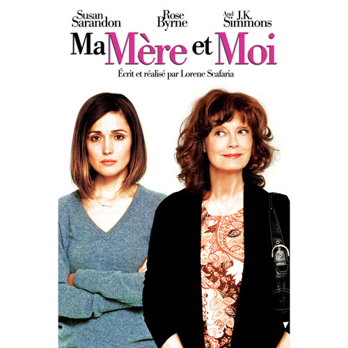 The Meddler (Bilingual) (2016)