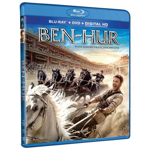 Ben-Hur (combo Blu-ray) (2016)
