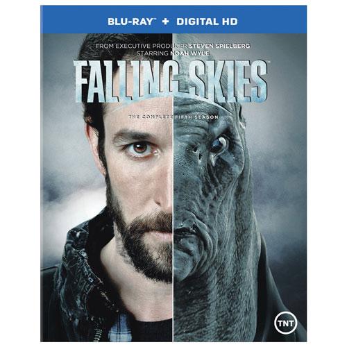 Falling Skies (Blu-ray)