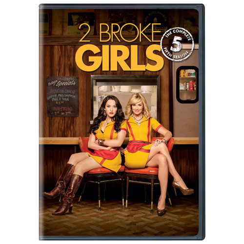 2 Broke Girls: saison 5