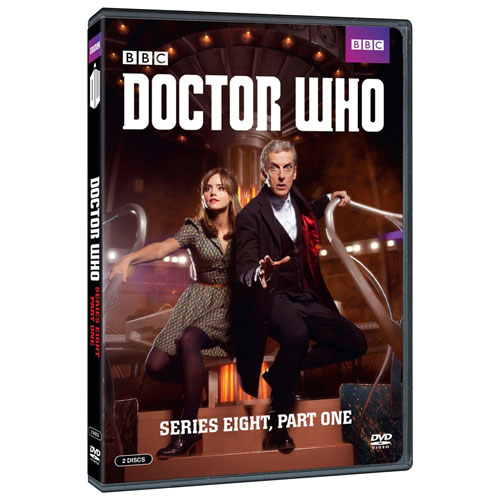 Doctor Who: Series Eight Part One
