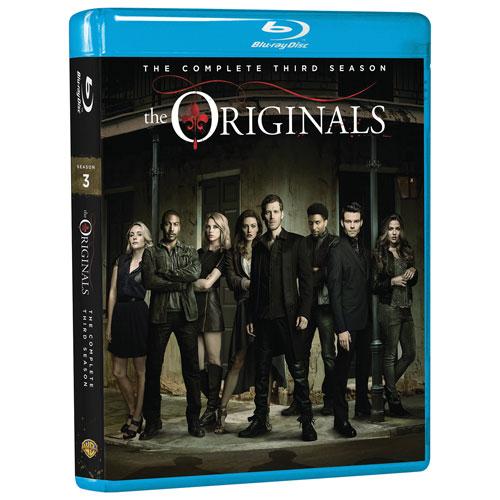 The Originals: The Complete Third Season (Blu-ray)