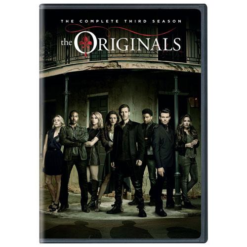 The Originals: l'intégrale de la troisième saison