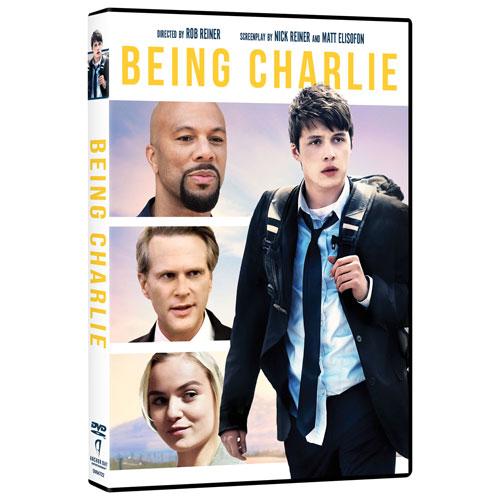 Being Charlie