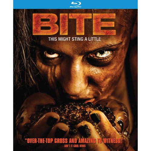 Bite (Blu-ray) (2015)