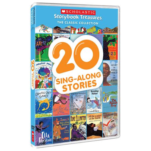 20 Sing Along Stories