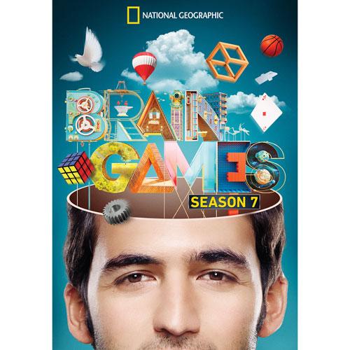 Brain Games: saison 7