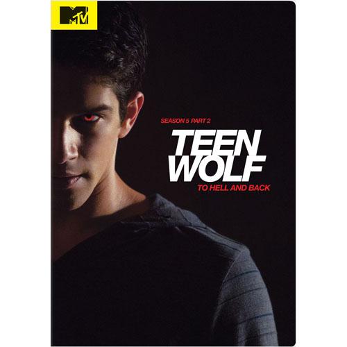 Teen Wolf saison 1 partie 1