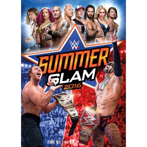 WWE: Summerslam (2016)