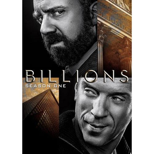 Billions: la première saison