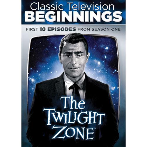 The Twilight Zone: Classic TV Beginnings
