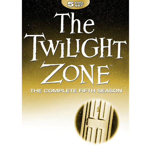 The Twilight Zone: The Complete Fifth Season