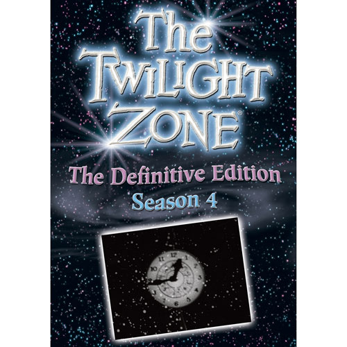 The Twilight Zone: The Definitive Edition - Season 4