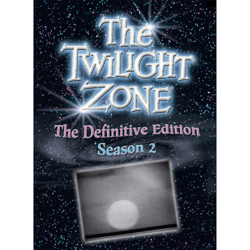 The Twilight Zone: Second Season