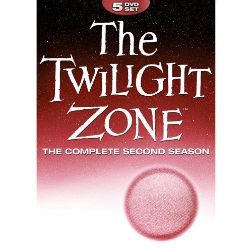 The Twilight Zone: The Complete Second Season