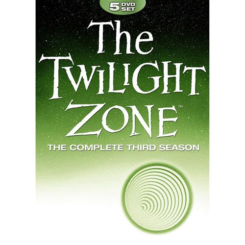 The Twilight Zone: Def. 3rd Season