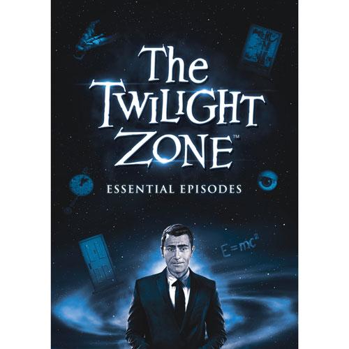 Twilight Zone: Essential Episodes