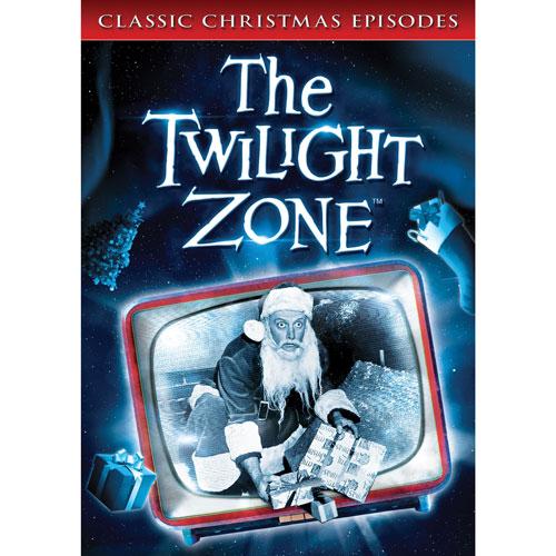Twilight Zone Classic Christmas Episodes