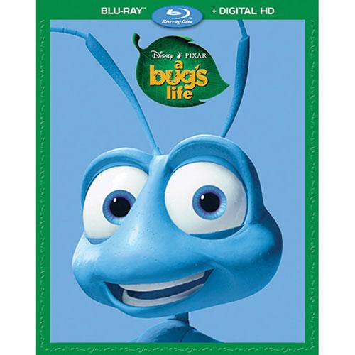 A Bug's Life (English) (Blu-ray)