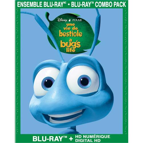 A Bug's Life (Bilingual) (Blu-ray)