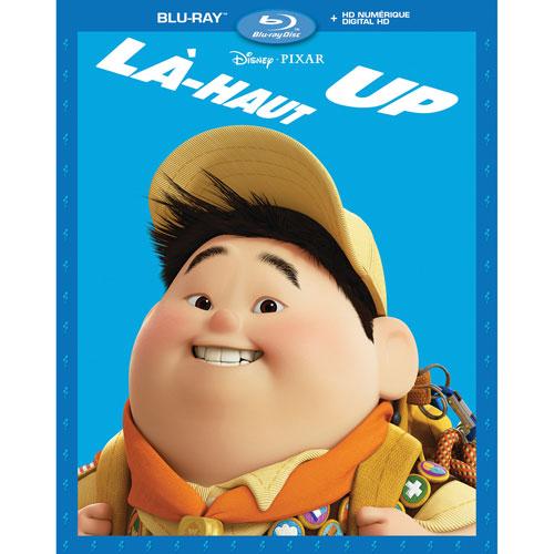 Up (Bilingual) (Blu-ray)