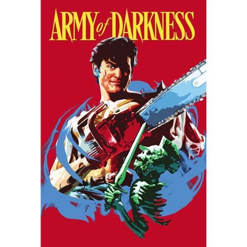 Army of Darkness (Pop Art)