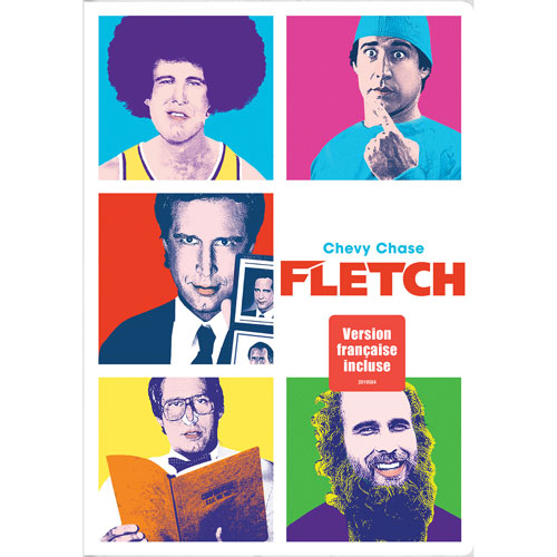 Fletch (Pop Art)