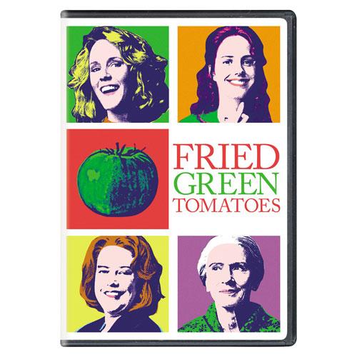 Fried Green Tomatoes (Pop Art)