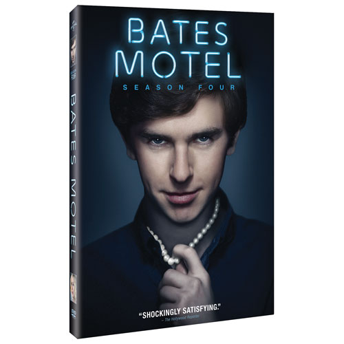 Bates Motel: saison 4