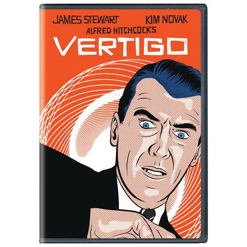 Vertigo (Pop Art)