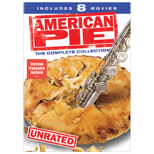 American Pie Complete Collection