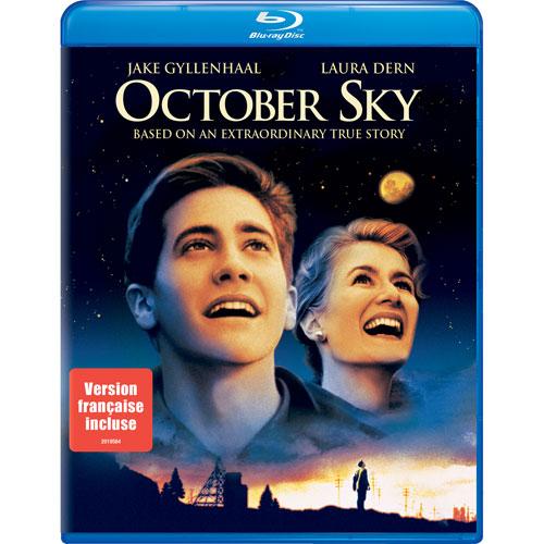 October Sky (Blu-ray)