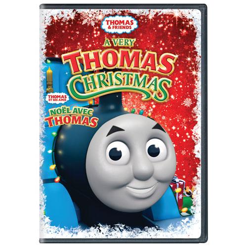 Thomas Friends Very Thomas Christmas
