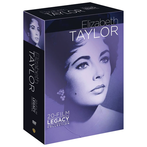 Elizabeth Taylor Legacy Collection