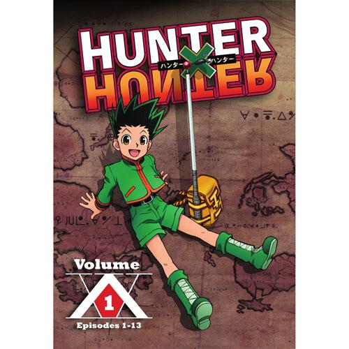 Hunter x Hunter Set 1