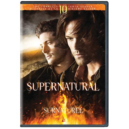 Supernatural: saison 10