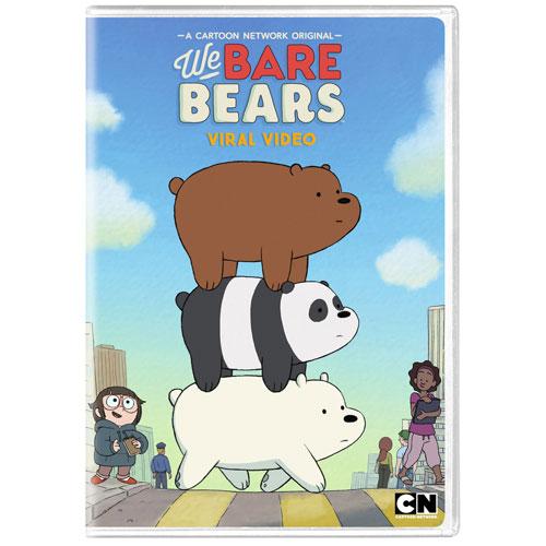 Cartoon Network We Bare Bears Vol. 1