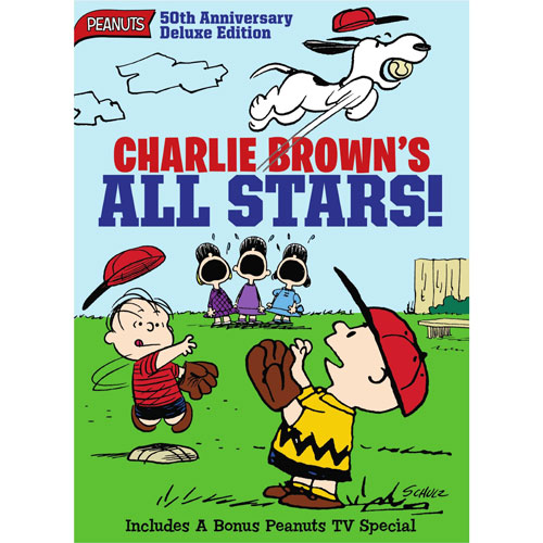 Charlie Brown's All-Stars (50th Anniversary Deluxe Edition)