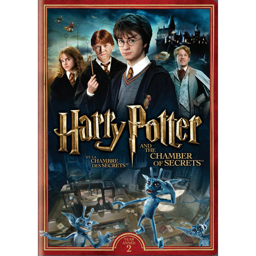 Harry Potter And The Chamber Of Secrets  Action  Adventure  FI
