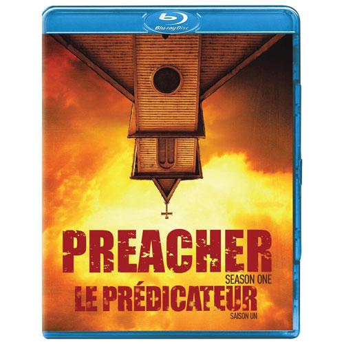 Preacher: saison One (3 disques) (Blu-ray)