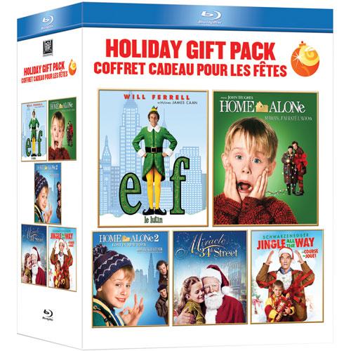 JV Holiday Set (Blu-ray)