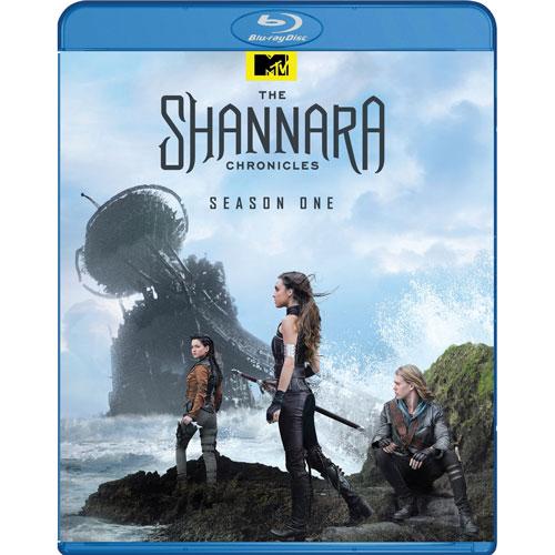 The Shannara Chronicles: Season One (Blu-ray)