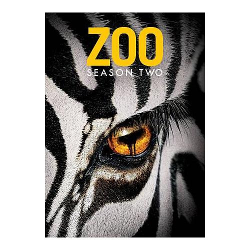 Zoo: saison deux